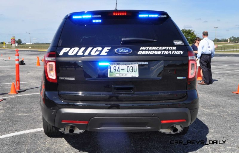 2015 Ford Interceptor Utility 57