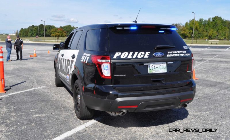 2015 Ford Interceptor Utility 59