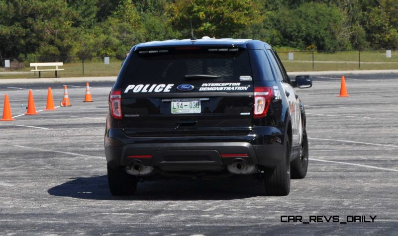 2015 Ford Interceptor Utility 78