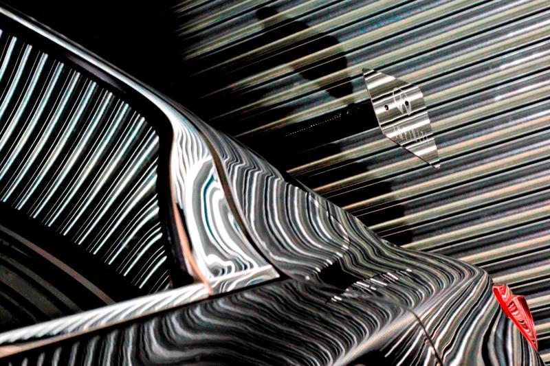 2015 Infiniti Q50 BTCC 16
