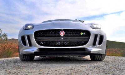 2015 JAGUAR F-Type R Coupe14