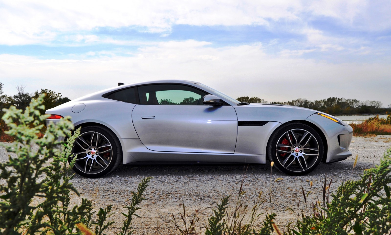 2015 JAGUAR F-Type R Coupe8