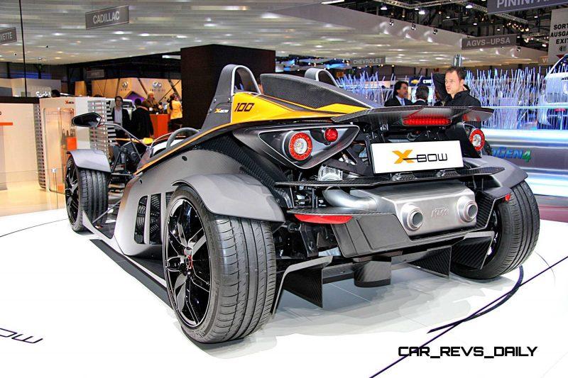 2015 KTM X-Bow RR 1
