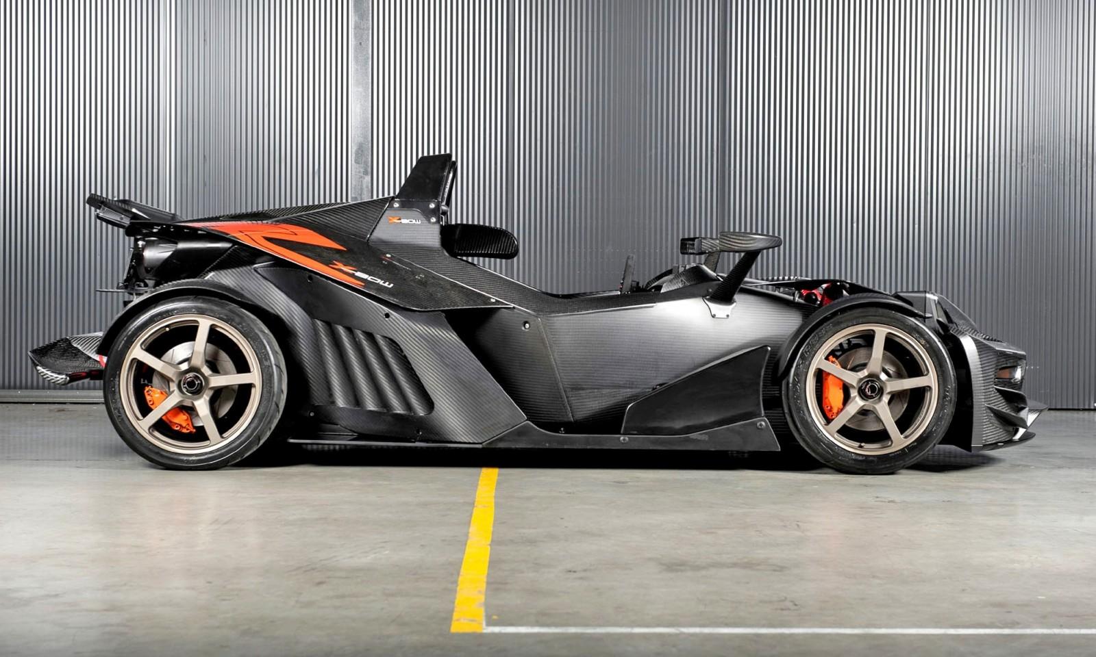 2015 KTM X-Bow RR 11