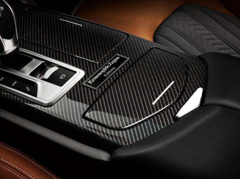2015 Maserati Ghibli S Q4 ZEGNA EDITION 16