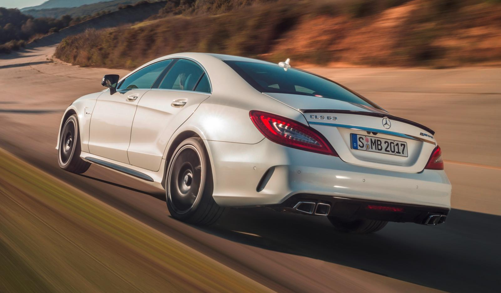 for 2014 mercedes benz cls63 amg 4matic