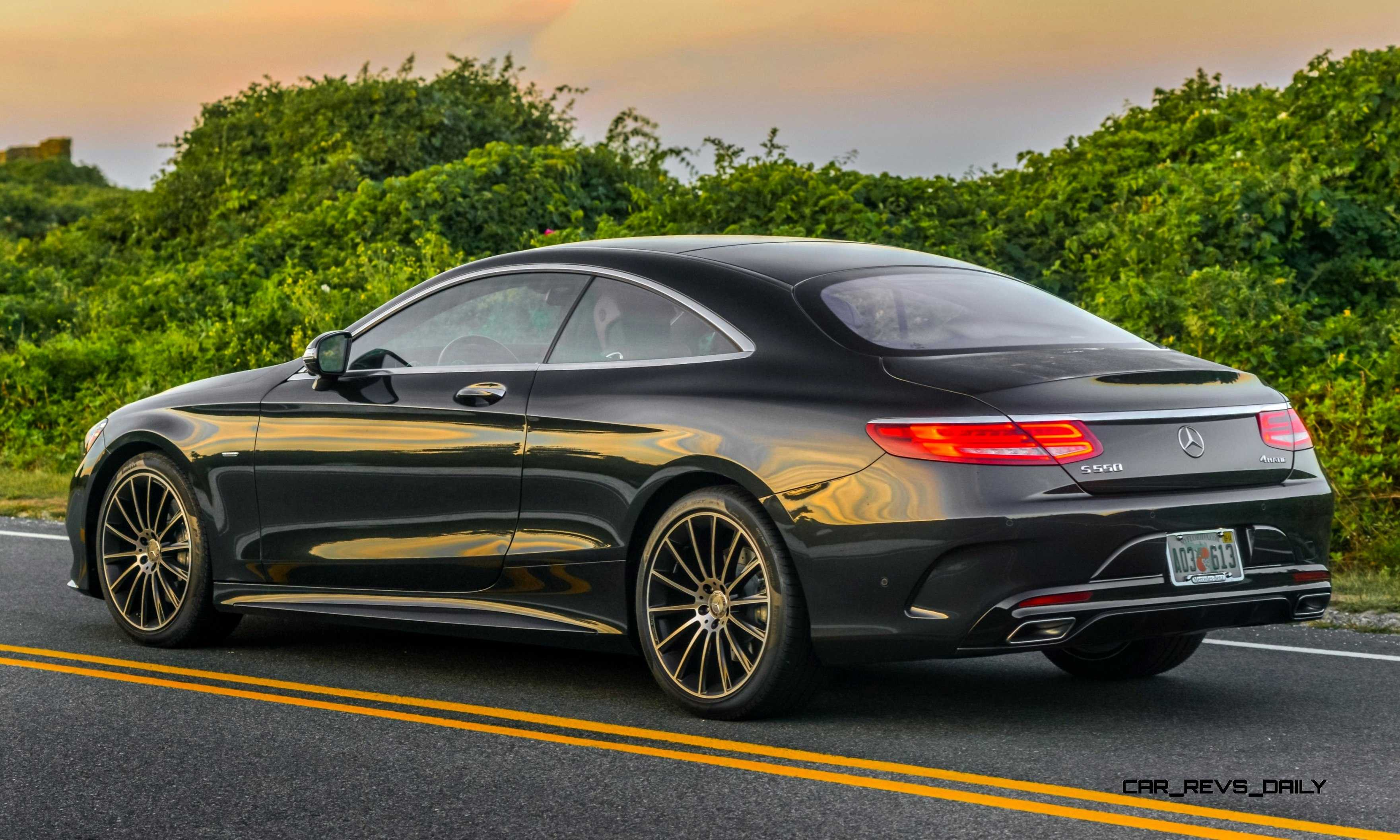 Update3 with 70 new photos 2015 mercedes benz s550 coupe for Mercedes benz sports coupe