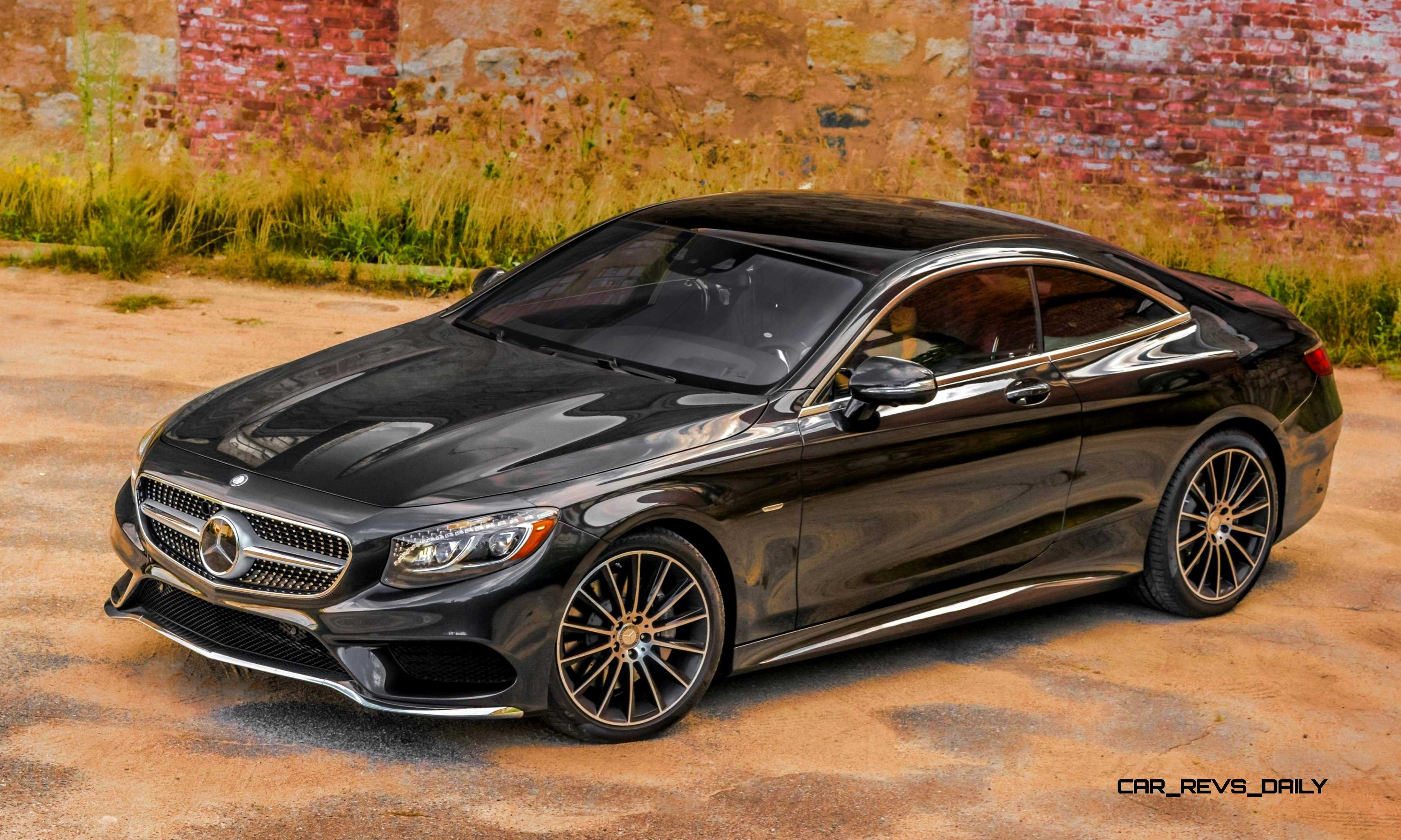 Update3 with 70 new photos 2015 mercedes benz s550 coupe for The new mercedes benz 2015