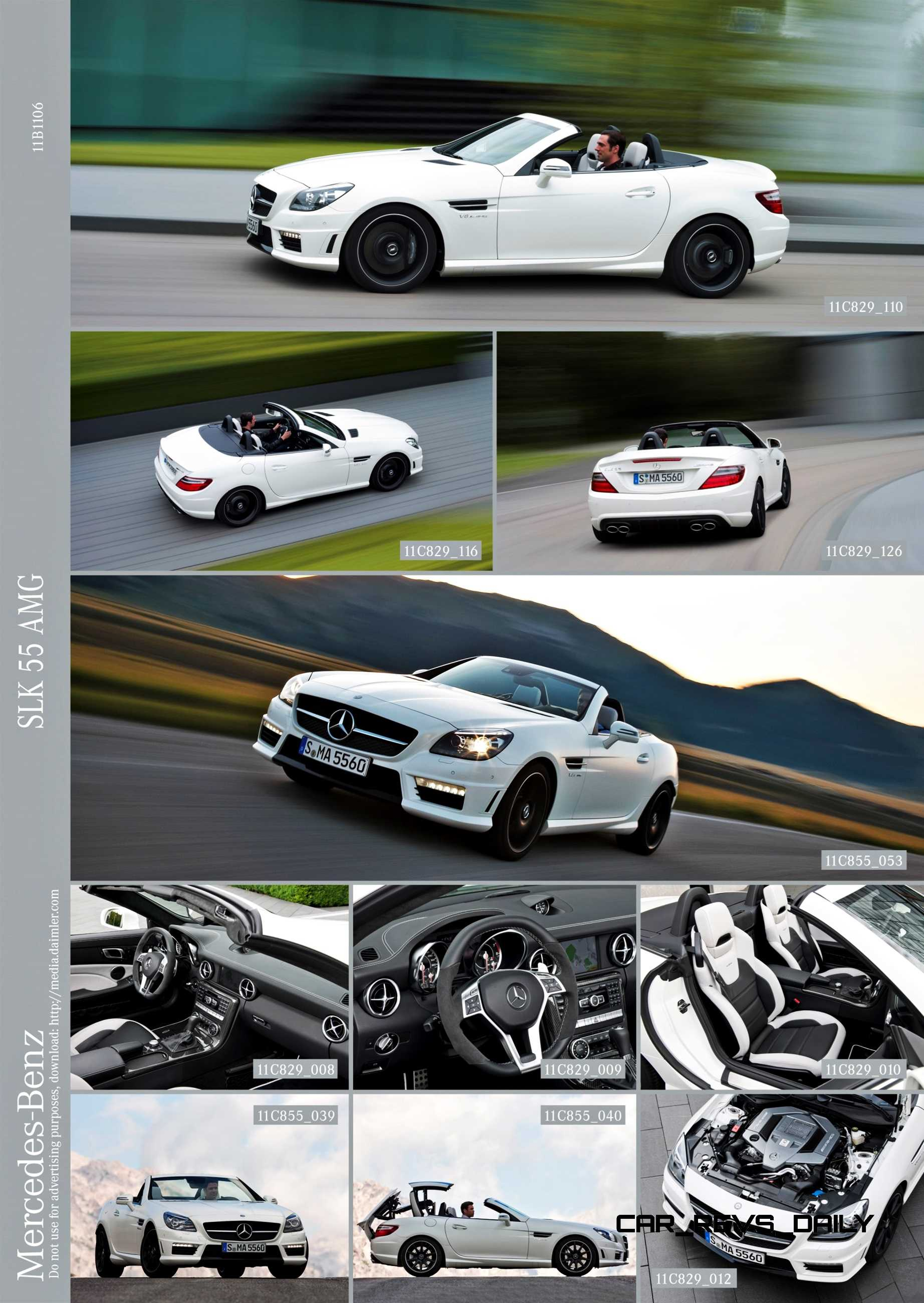 2015 Mercedes Benz Slk55 Amg Performance Pack Where Is The Inertia Switch On Nissan