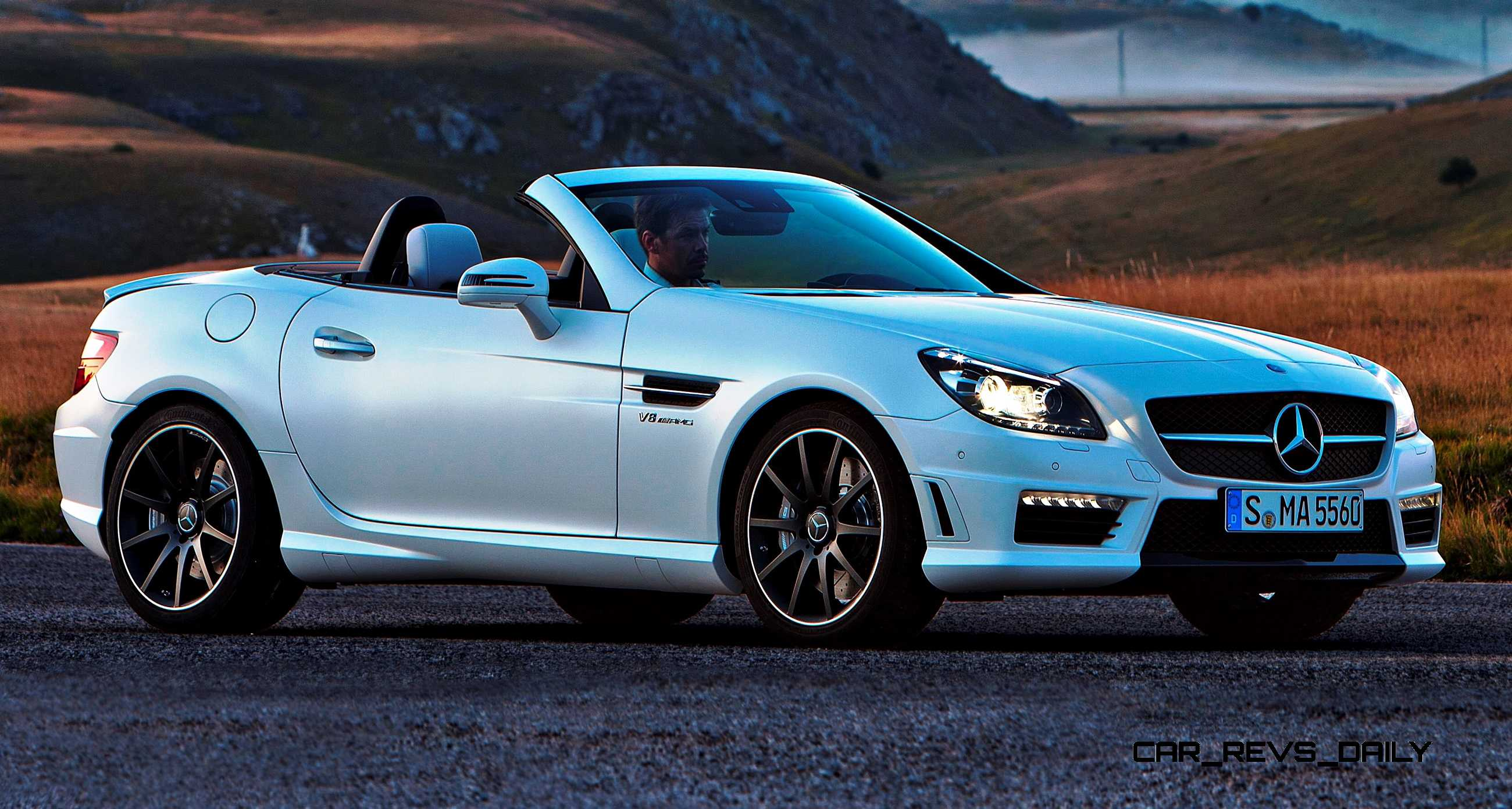 2015 mercedes benz slk55 amg performance pack. Black Bedroom Furniture Sets. Home Design Ideas