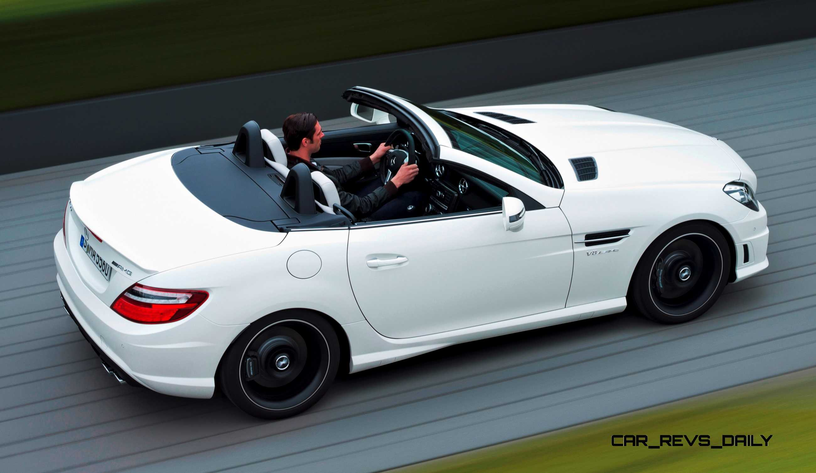 Local Car Auctions >> 2015 Mercedes-Benz SLK55 AMG Performance Pack