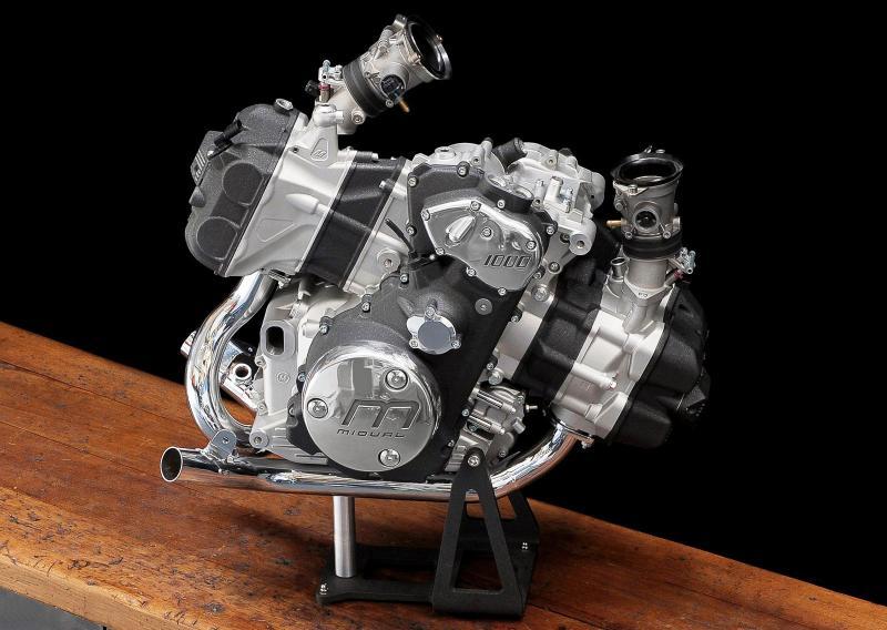 2015 Midual Type 1 Motorcycle 26