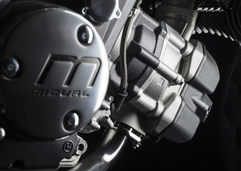 2015 Midual Type 1 Motorcycle 27
