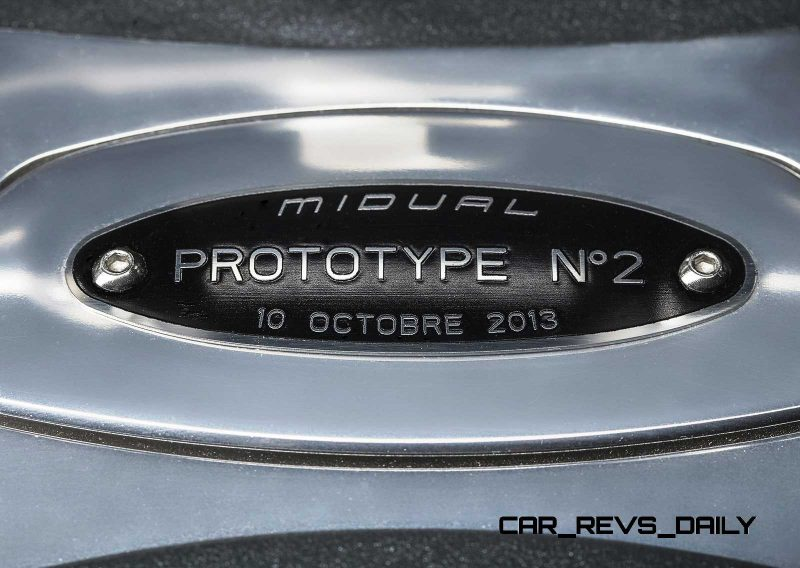 2015 Midual Type 1 Motorcycle 36