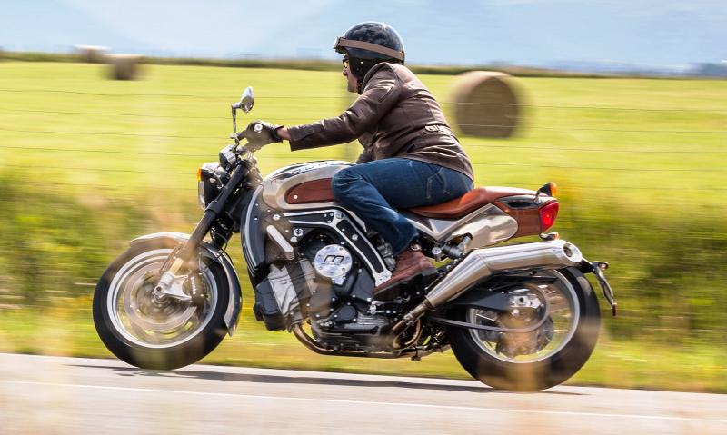 2015 Midual Type 1 Motorcycle 8