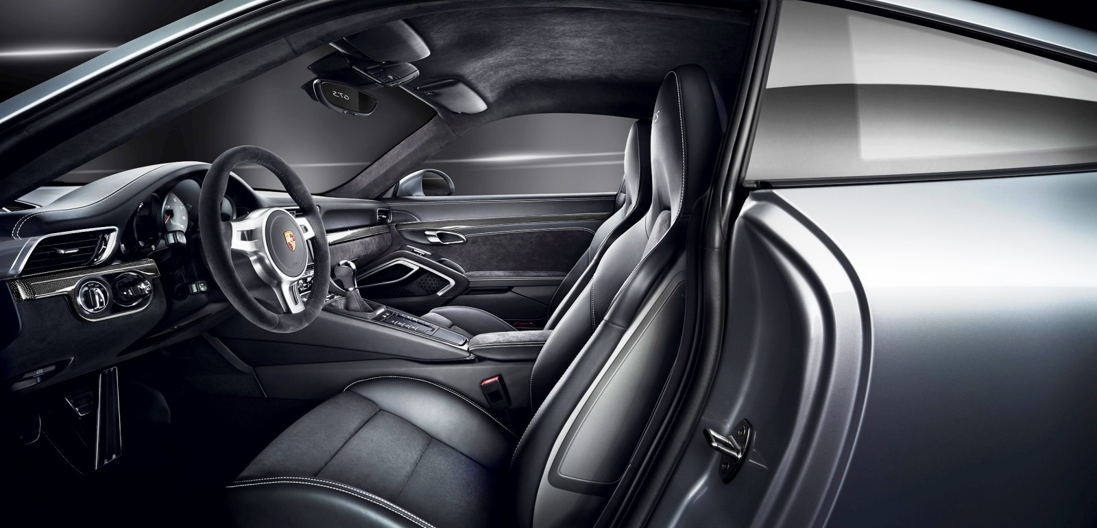 2015 Porsche 911 GTS 10