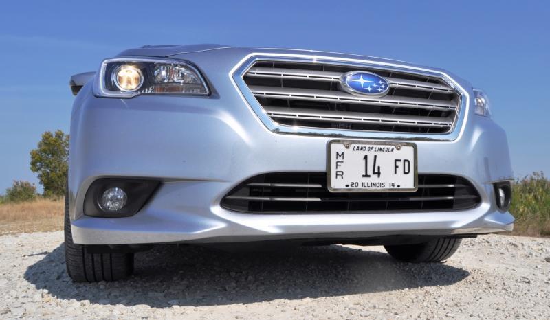 2015 Subaru Legacy 2.5i Limited 20