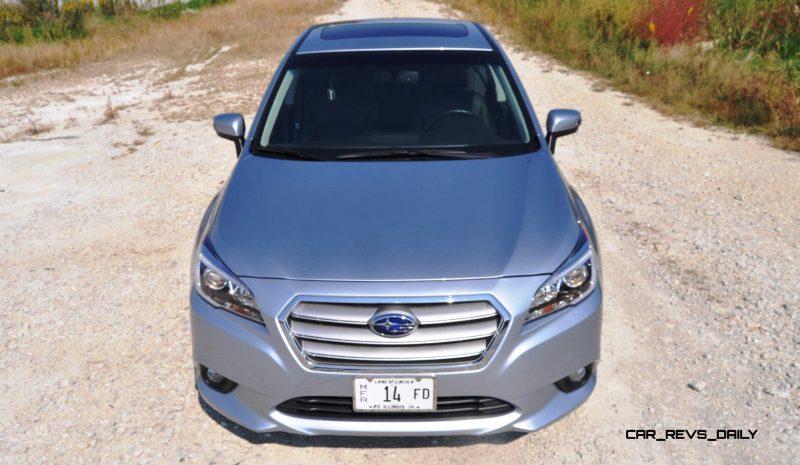 2015 Subaru Legacy 2.5i Limited 22