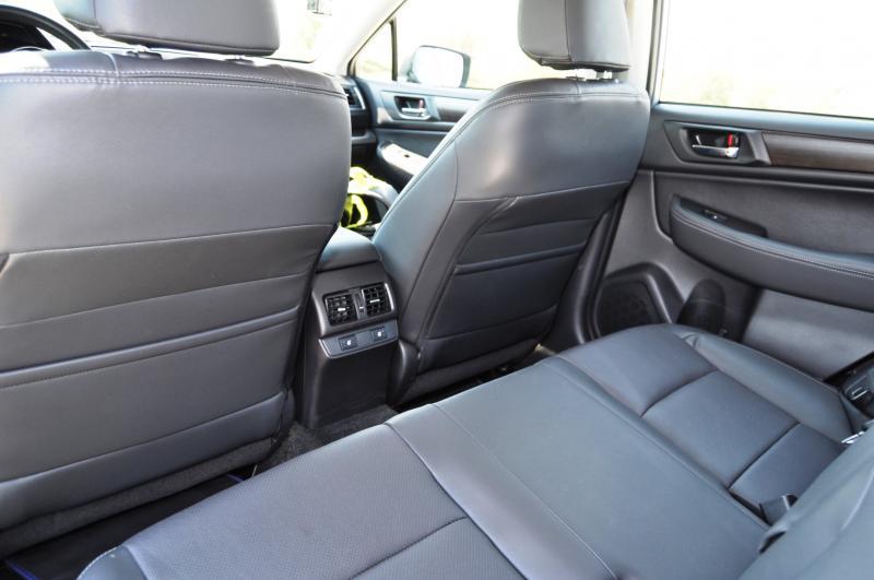 2015 Subaru Legacy 2.5i Limited 27