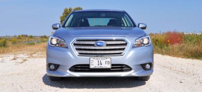 2015 Subaru Legacy 2