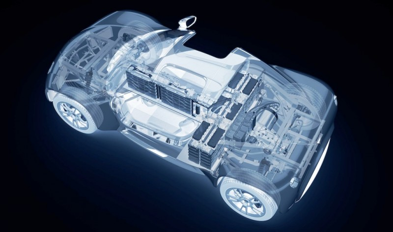 2015 VENTURI America EV SUV 11
