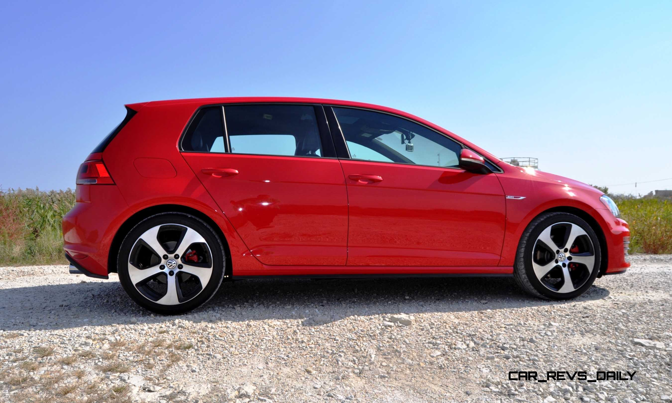 2015 volkswagen golf gti review. Black Bedroom Furniture Sets. Home Design Ideas