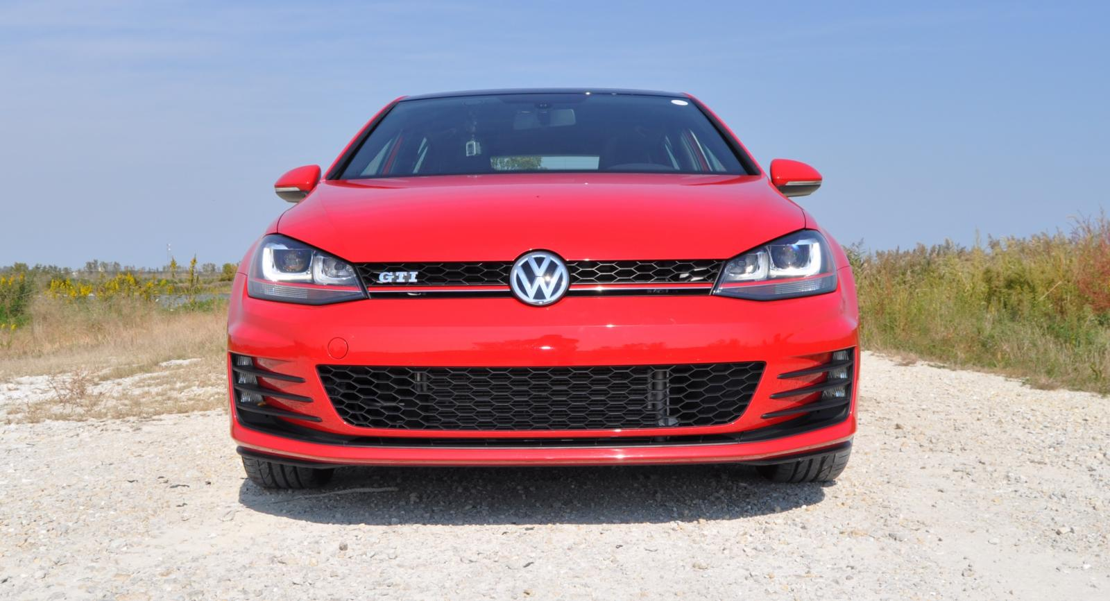 2016 vw golf gti autobahn performance pack road test review by ben lewis. Black Bedroom Furniture Sets. Home Design Ideas