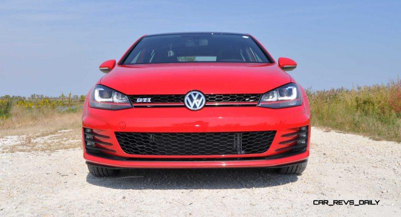 2015 Volkswagen Golf GTI 6