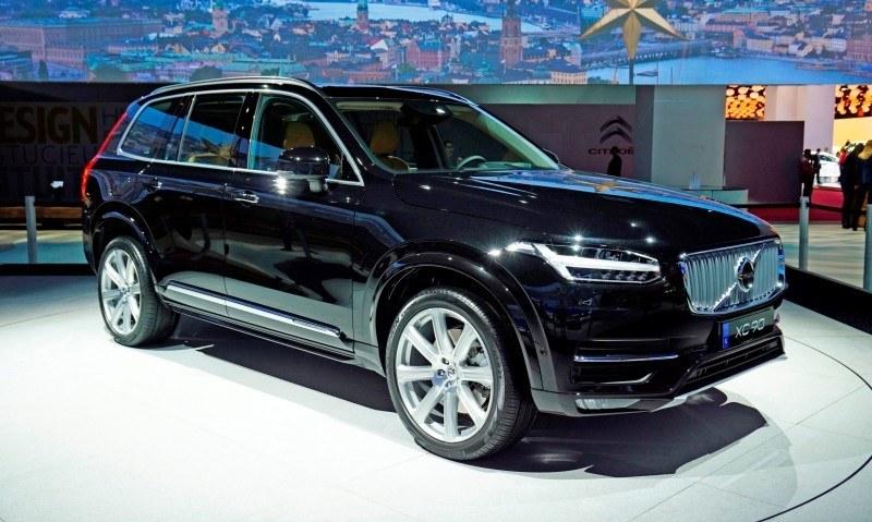 2015 Volvo XC90 3