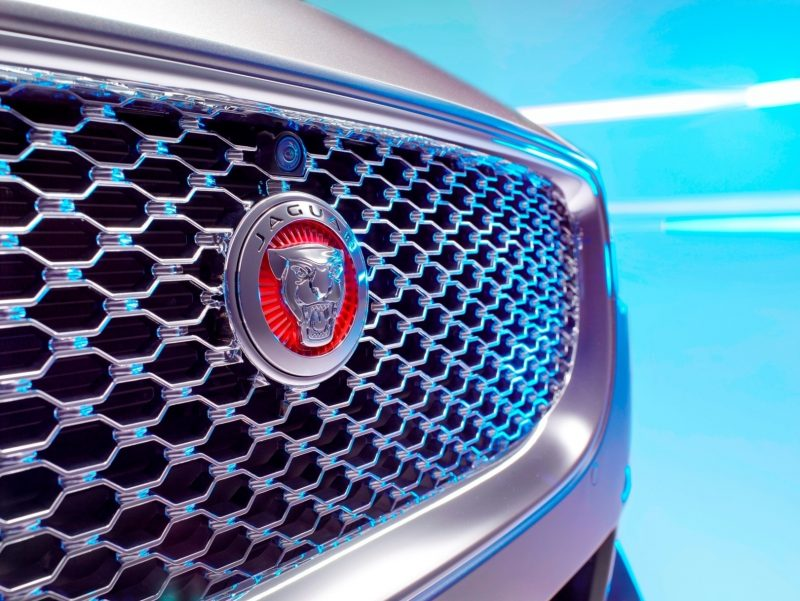 2016 Jaguar XE 1
