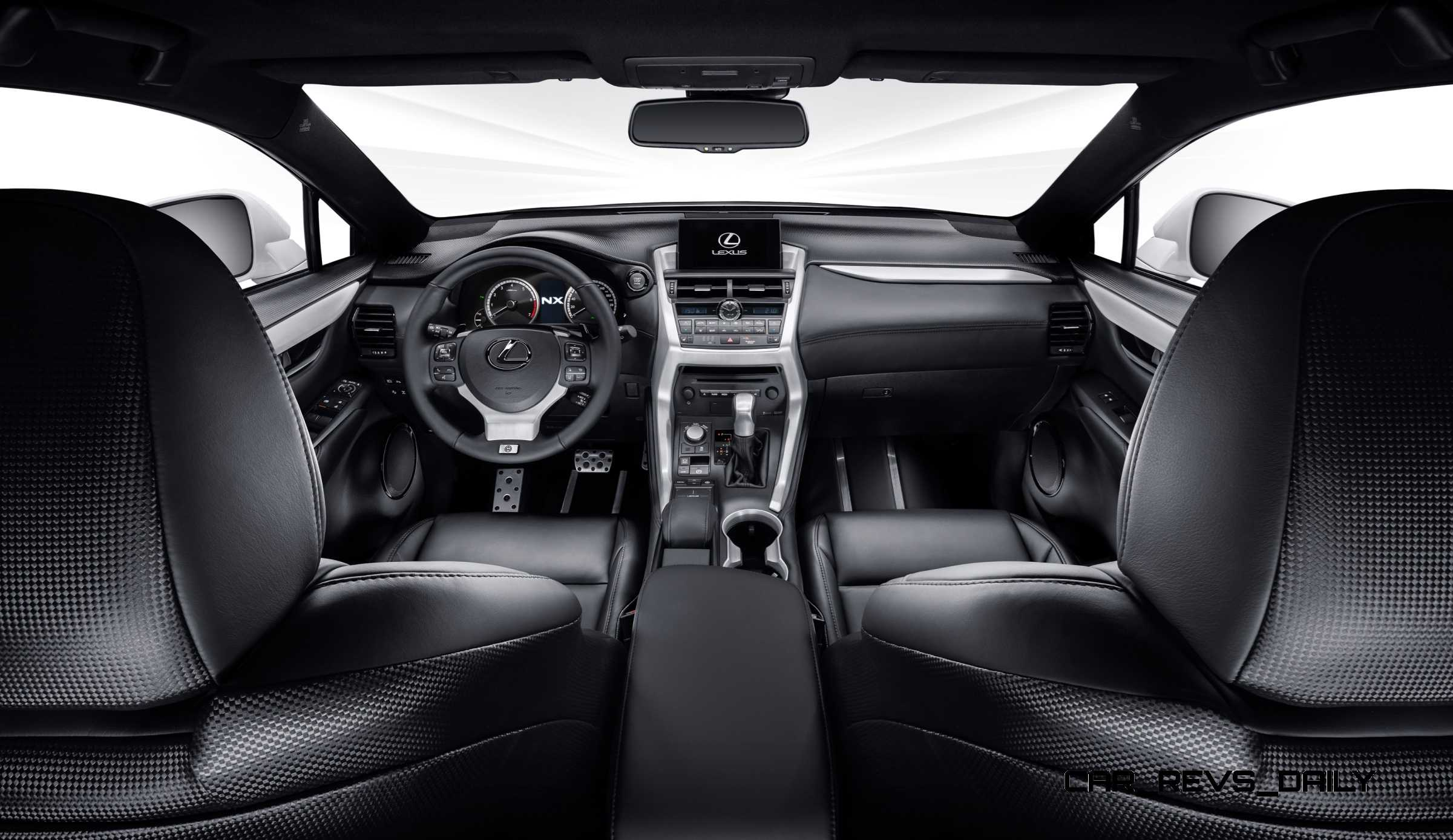 2014 Lexus Nx200t By Tonto Band Frontman Actually Damn Sexy Nx F Preview