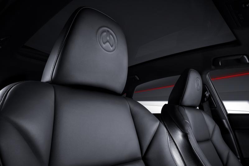 2016 Lexus NX-F Concept 9