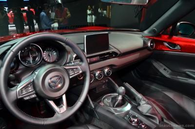 2016 Mazda MX-5 Roadster 10