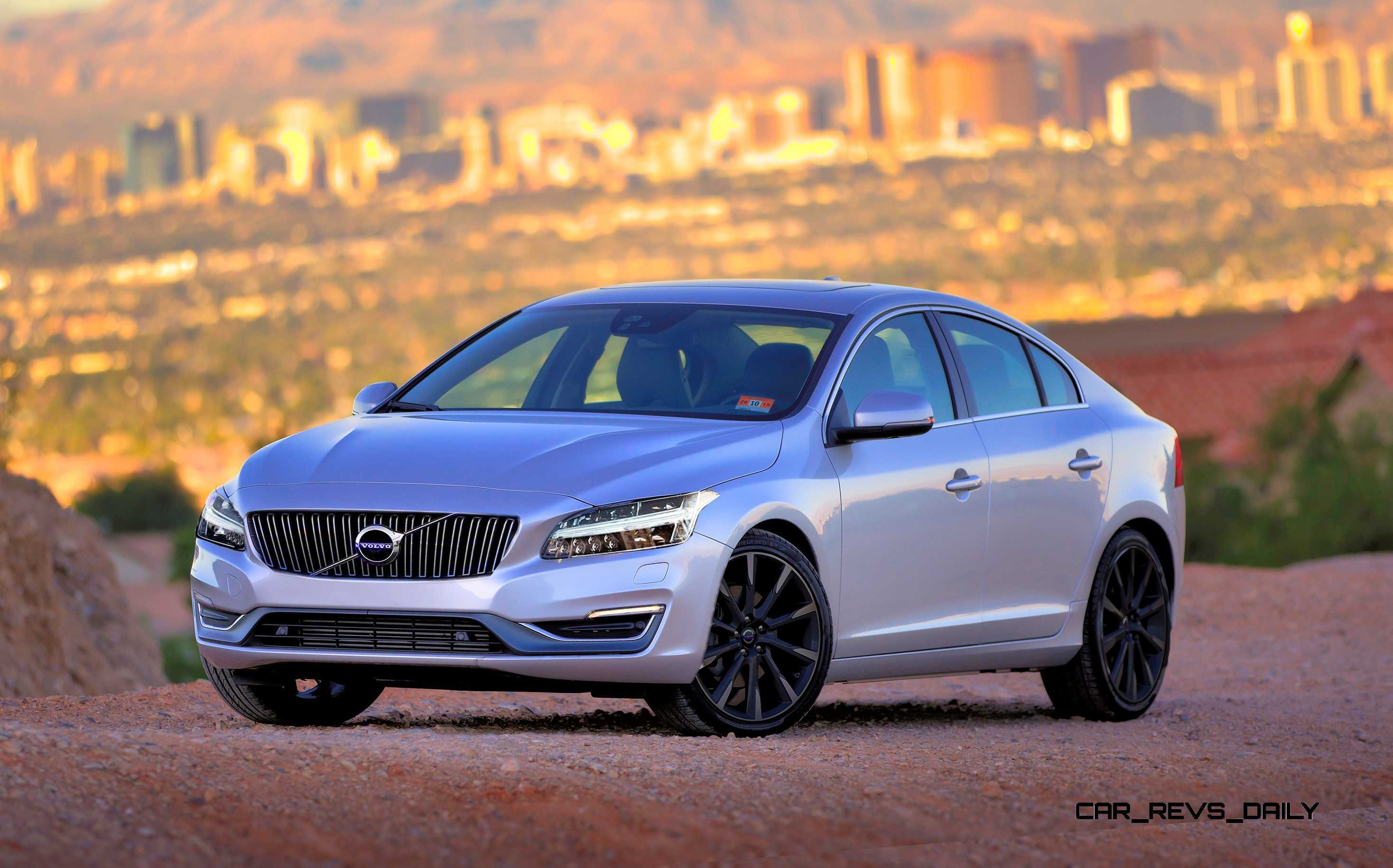 Volvo S80 2017 >> Speculative Renderings 2016 Volvo S80 And 2017 Volvo S60