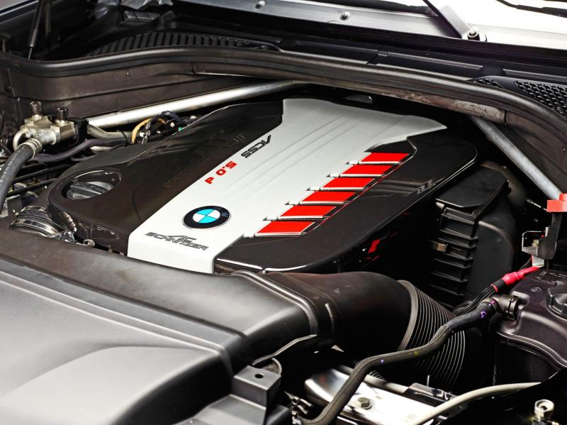 AC Schnitzer BMW X5 10