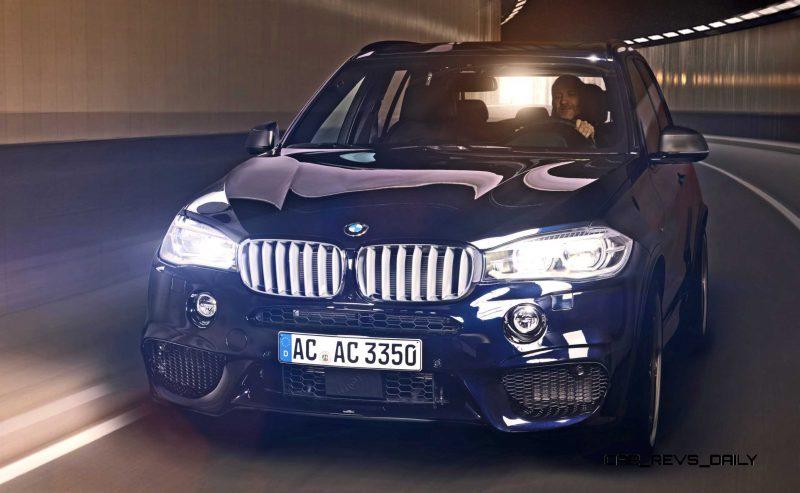 AC Schnitzer BMW X5 14