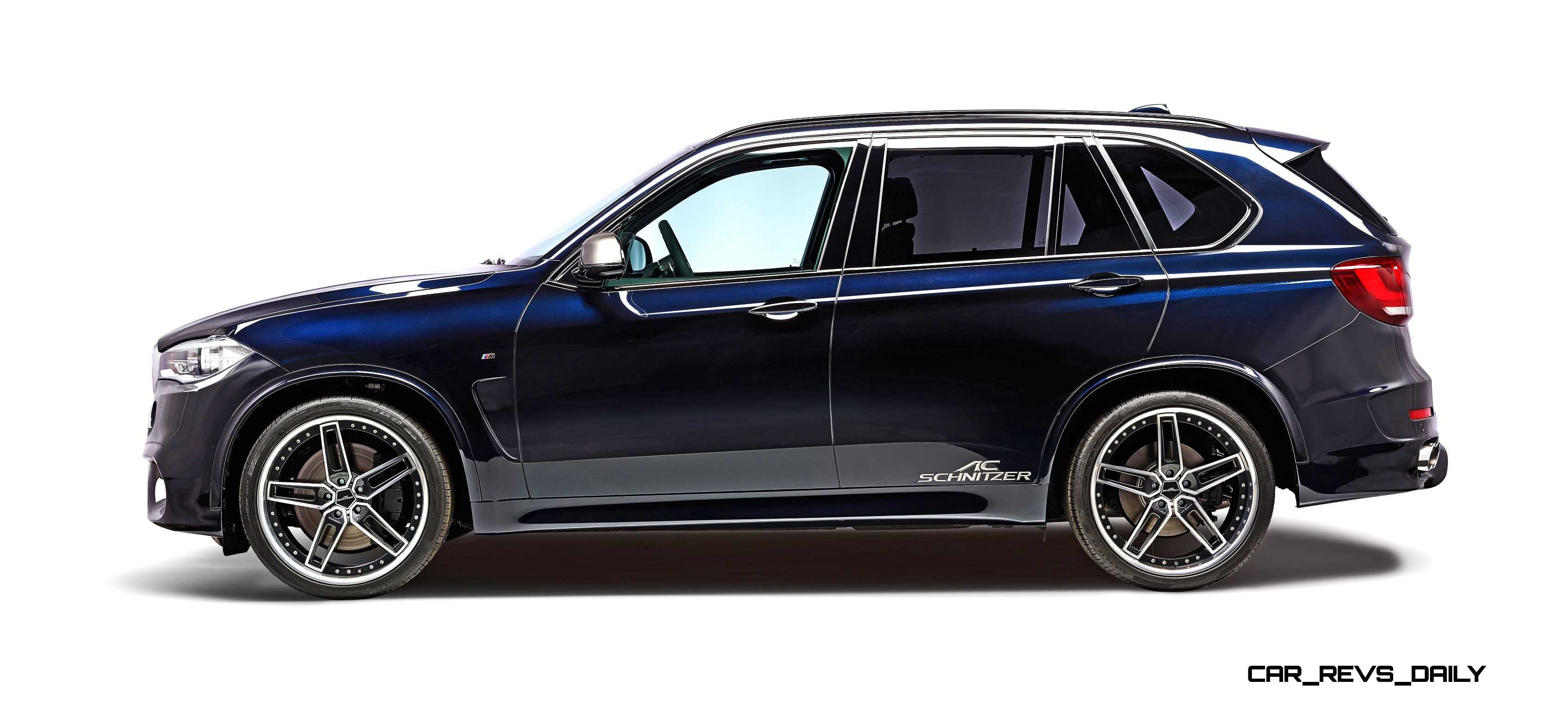 ac schnitzer bmw x5 upgrades are gorgeous and functional. Black Bedroom Furniture Sets. Home Design Ideas
