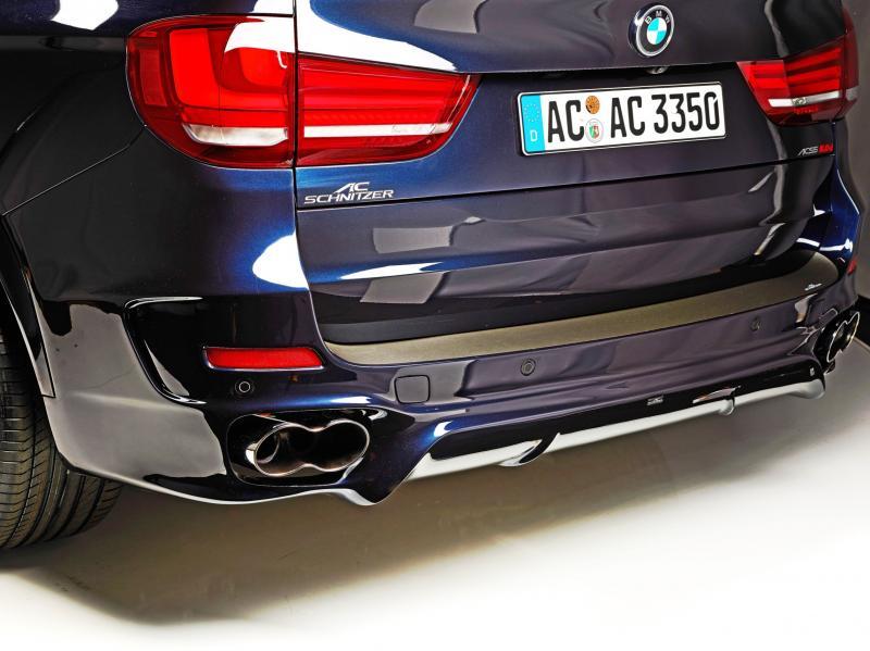 AC Schnitzer BMW X5 8