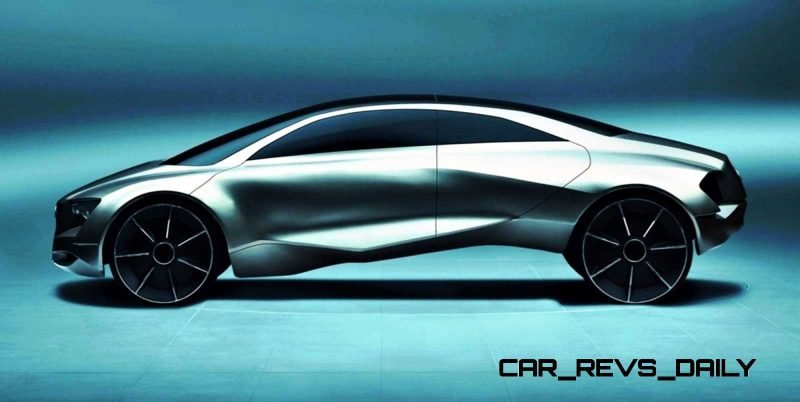 Audi LA Concept Teaser May Be Upcoming Q4 Crossover 13