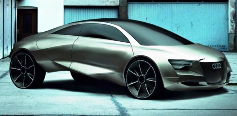 Audi LA Concept Teaser May Be Upcoming Q4 Crossover 14