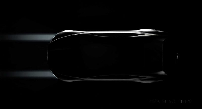 Audi LA Concept Teaser May Be Upcoming Q4 Crossover 17