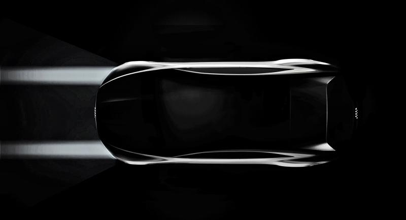 Audi LA Concept Teaser May Be Upcoming Q4 Crossover 18