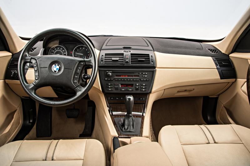 BMW X Models Celebrate 15-Year Anniversary Ahead of X7 SUV Launch 18