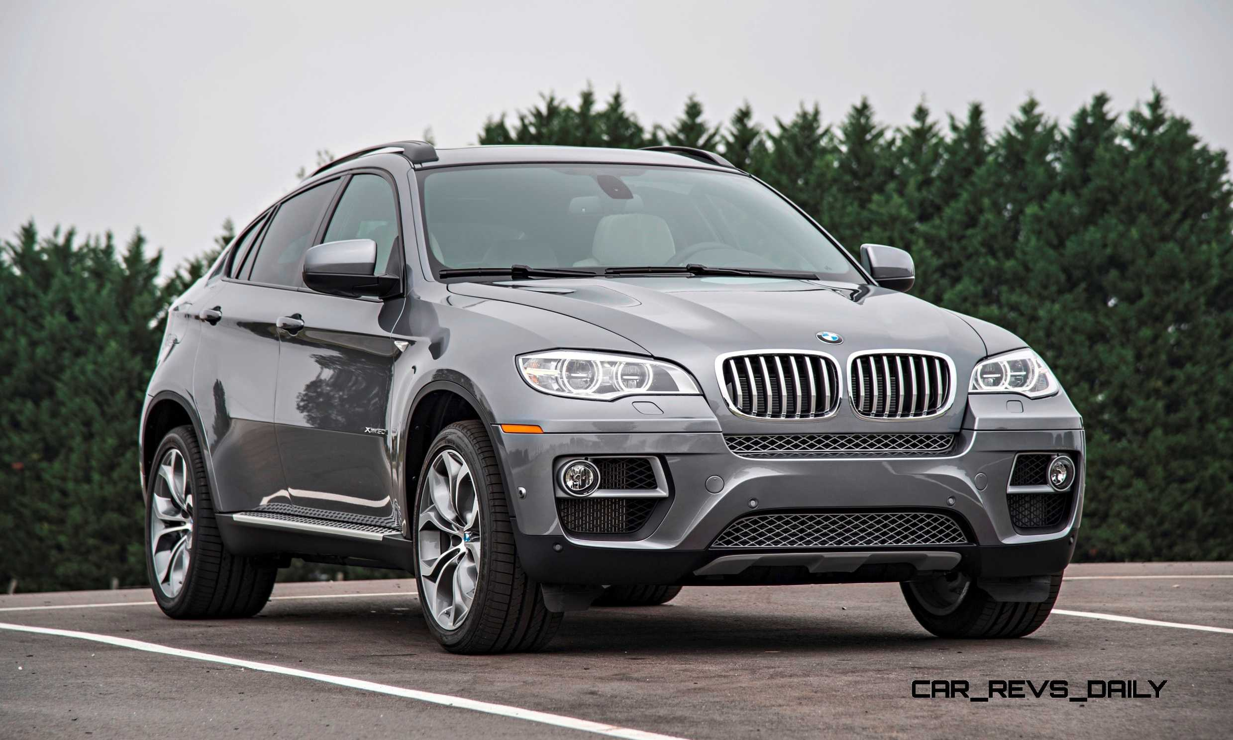 Bmw X Model Suvs Celebrate 15 Year Anniversary Ahead Of X7