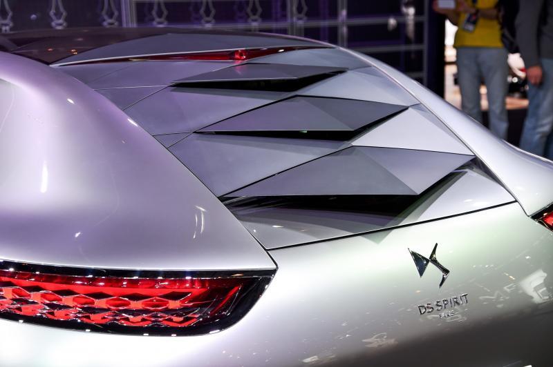 Best of Paris 2014 - Citroen Divine DS Concept  6