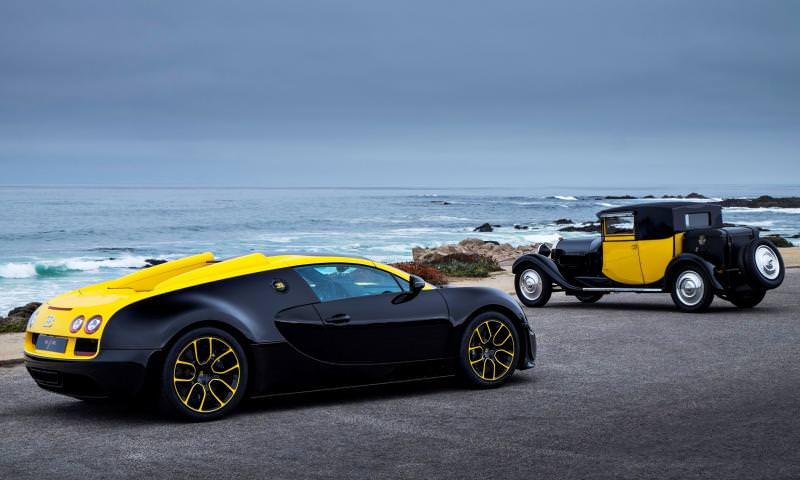 Bugatti Veyron GS Vitesse 1 of 1 - Photo 3