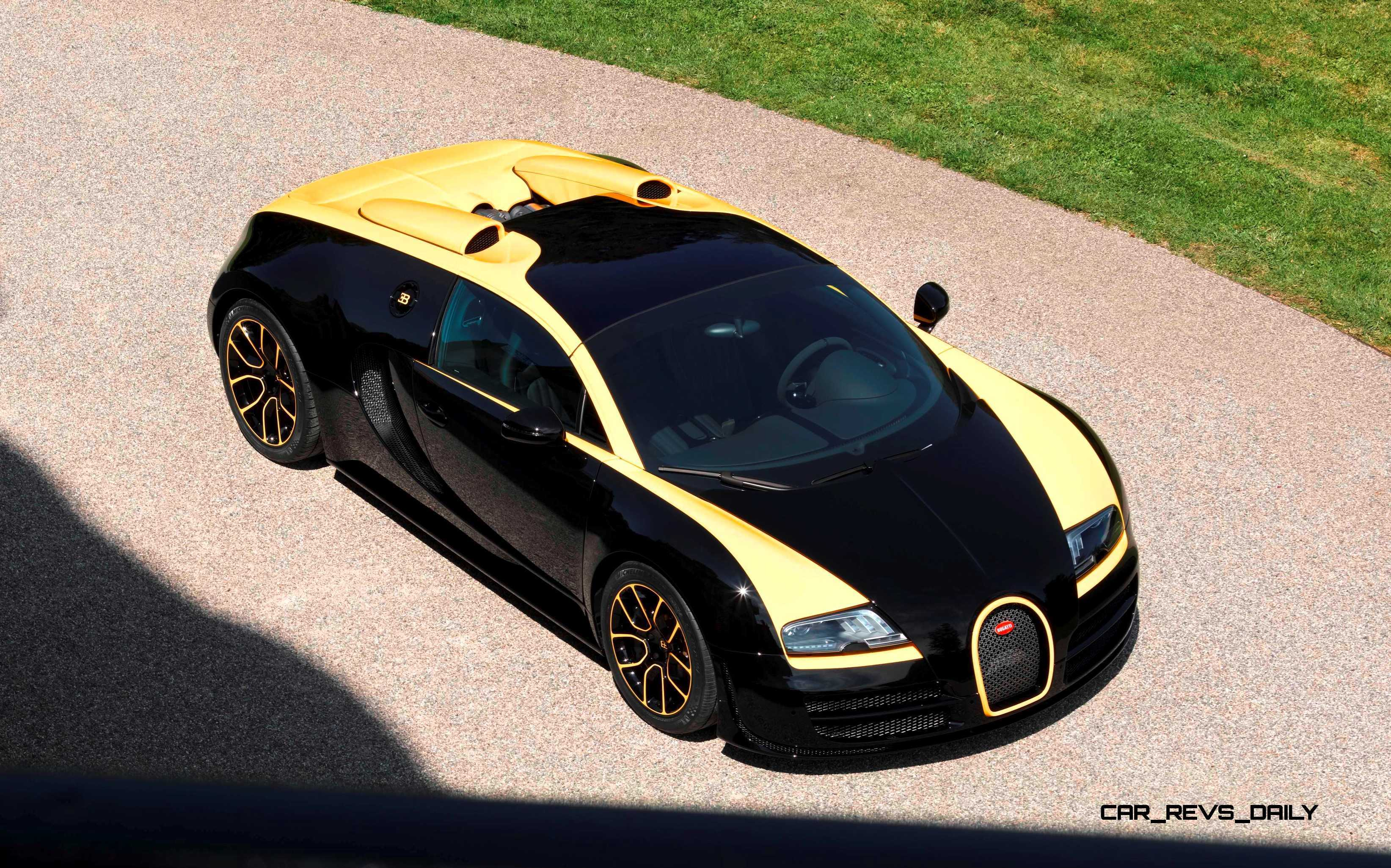 ... Bugatti Veyron GS Vitesse 1 Of 1   Photo 4 ...