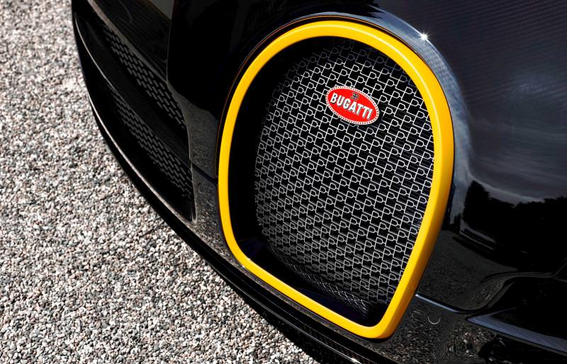 Bugatti Veyron GS Vitesse 1 of 1 - Photo 8