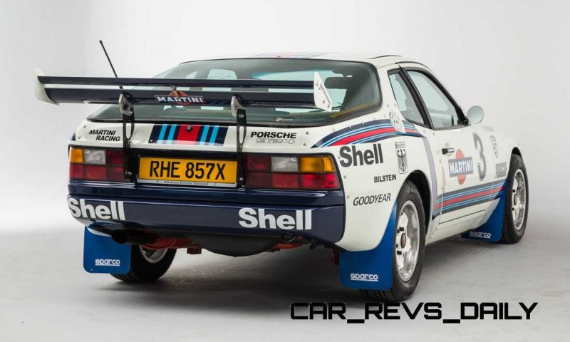 CCWin 1981 Porsche 924 Martini Rally Car 3