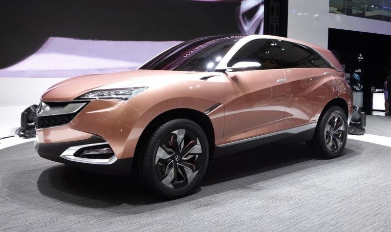 Chinese-Market SUV and Crossover Concepts - Acura vs. MG vs. Chery vs. Haval vs. Changan Chinese-Market SUV and Crossover Concepts - Acura vs. MG vs. Chery vs. Haval vs. Changan Chinese-Market SUV and Crossover Concepts - Acura vs. MG vs. Chery vs. Haval vs. Changan